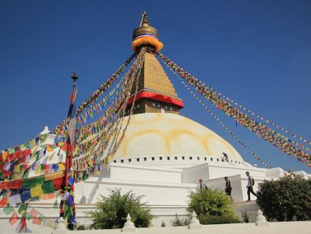 Attractions in Nepal - feature