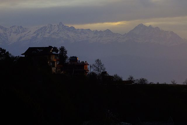 Nagarkot - Attractions in Nepal