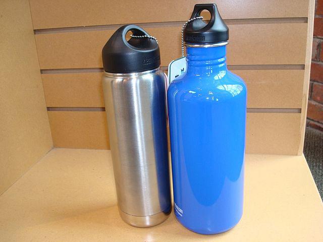 5 backpacking essentials water bottles