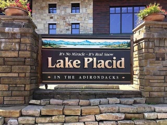Lake Placid - OTBT Shoes