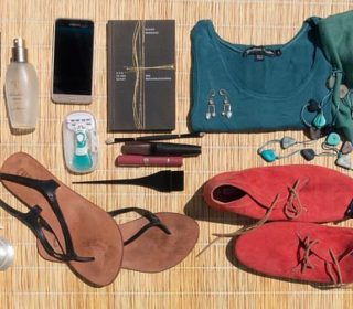 5 backpacking essentials