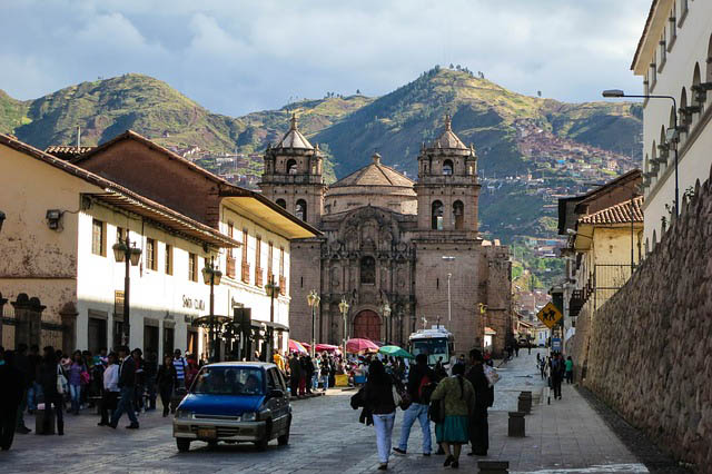 Best family holiday destinations - cusco
