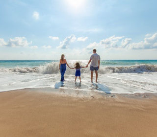 Best Family Holiday Destinations 2018