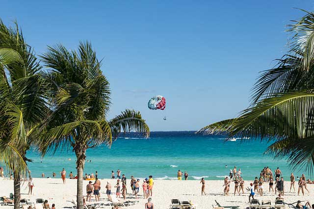 Best family holiday destinations - mexico