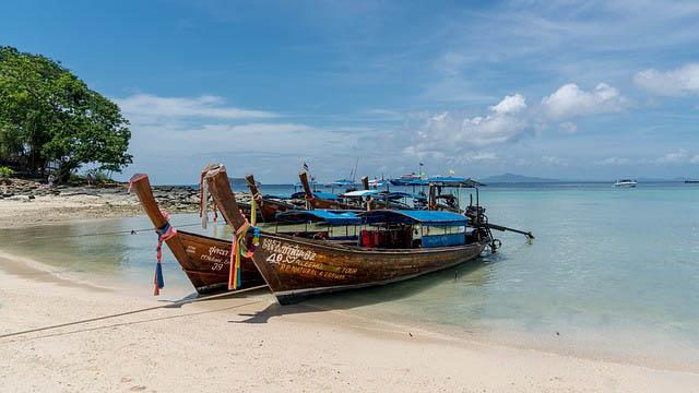 Best family holiday destinations - phuket