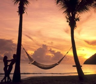 Best Romantic Places to Visit on Valentines Day 2018