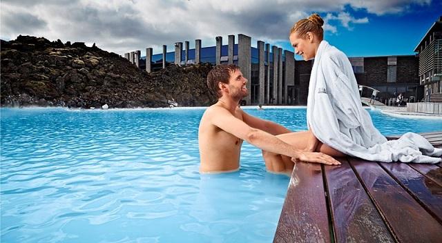 Iceland- Valentine's day