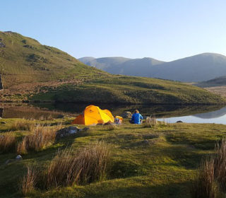 Outdoor activities to try in Wales - feature