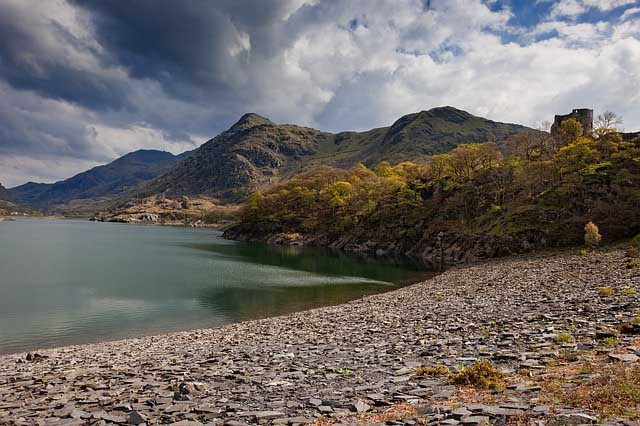 snowdon Outdoor activities to try in Wales