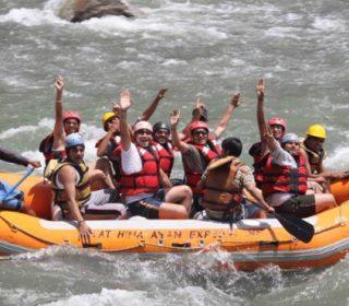 Top Adventurous Destination in India
