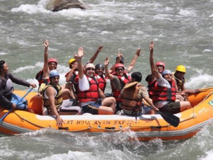 Top Adventurous Destination in India