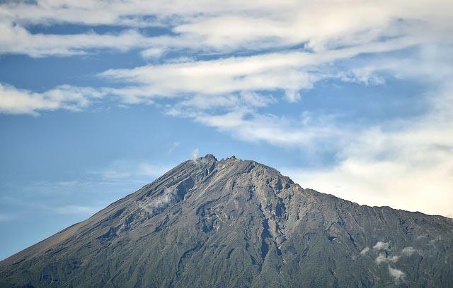 5 Amazing Mountains to Climb in Tanzania Meru