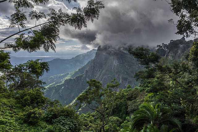 5 Amazing Mountains to Climb in Tanzania usumbura