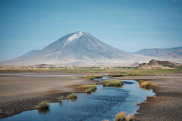5 Amazing Mountains to Climb in Tanzania