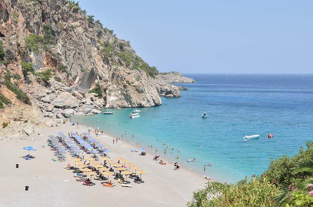 Best Snorkelling and Diving Spots in the Greek Islands