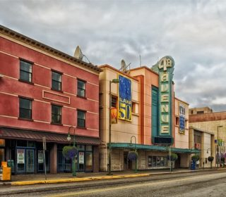 Ultimate Guide To Alaska: Downtown Anchorage Restaurants