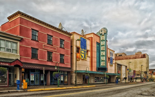 Ultimate Guide To Alaska Downtown Anchorage Restaurants