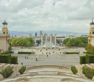 10 Things to Do at Montjuïc Hill in Barcelona