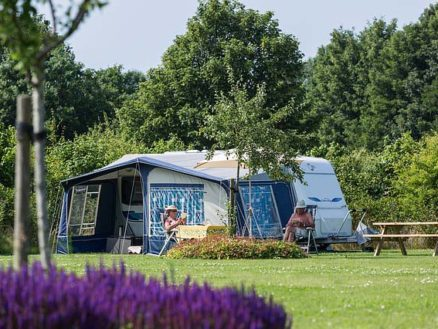 Top family camping destinations
