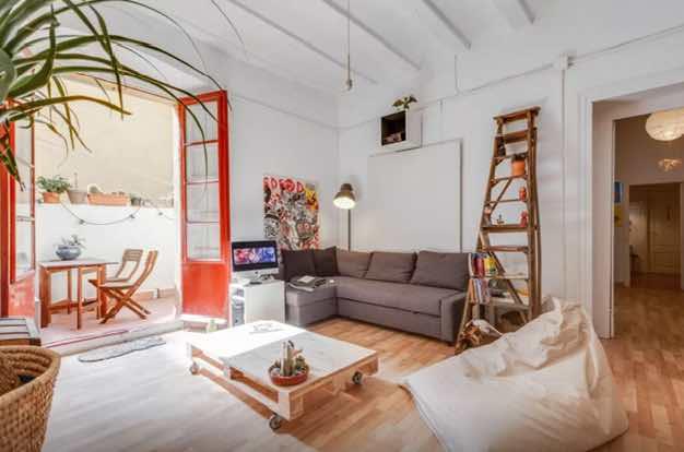 custom designed rooms