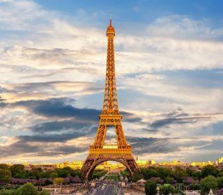 Discovering Paris