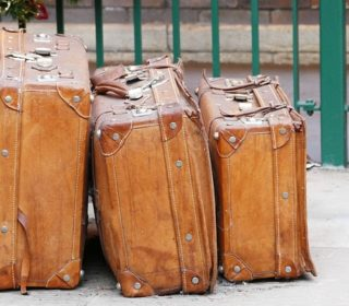 How to Find the Right Packing Cubes for Your Suitcase