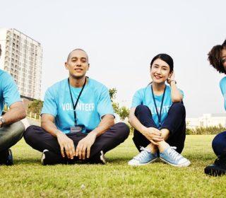 Volunteering as a travel