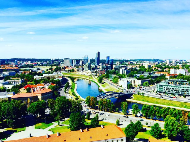 6 Uniquely Beautiful Locations to Visit in Lithuania
