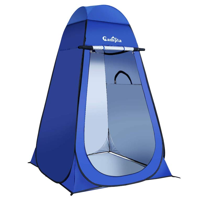 Best Camping Shower Tents Campla