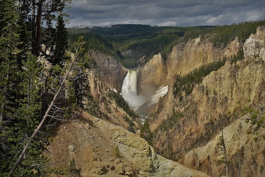 Why Camping in Yellowstone is The Holiday You and Your Family Need to Take