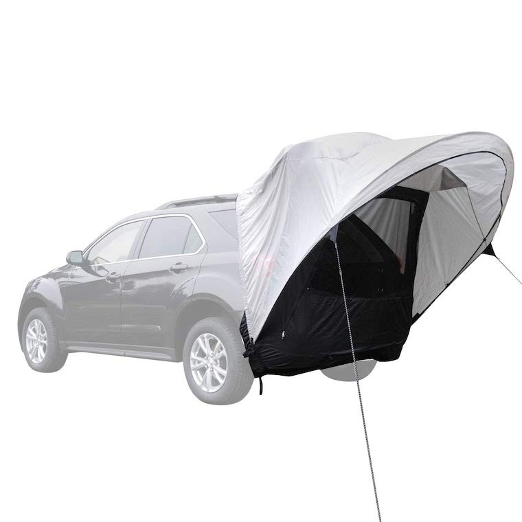 Best Car Camping Accessories