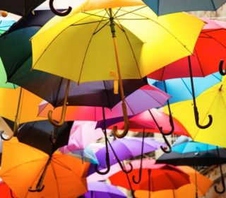 Best Travel Umbrella