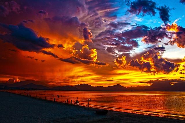 Top 8 Beaches in Vietnam