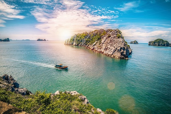 Top 8 Beaches in Vietnam
