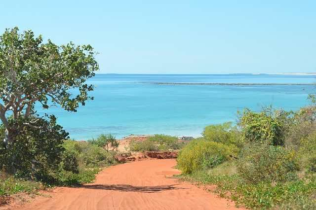 Cape Leveque