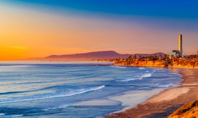 What to see in California