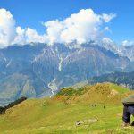Trekking Spots in Nepal
