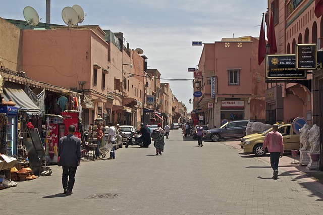 Photos Marrakech