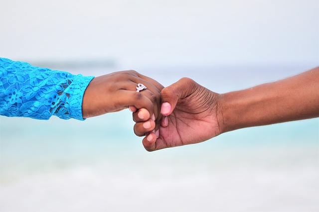 Maldives popular honeymoon spot