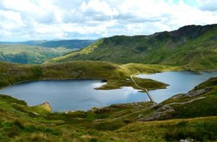 Best camping RV spots in Wales