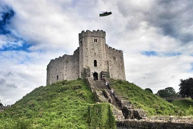 Wales motorhome destinations