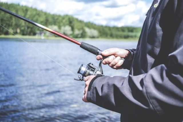 Fishing Vacation Ideas