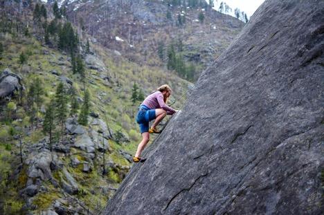 Climbing Vacation Ideas