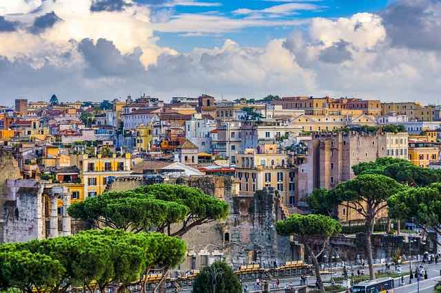 book the best city tour in rome