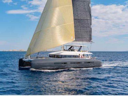 Majestic Sailboats