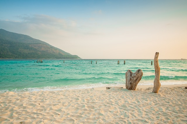 Explore the Beaches in Thailand