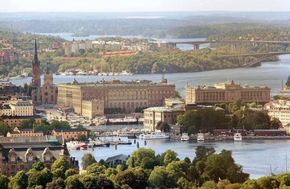 Travel guide to Northern Europe's gems