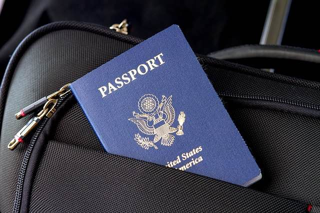 USA Passports can travel to more than 170 countries