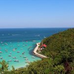 Koh Larn Thailand's coral island