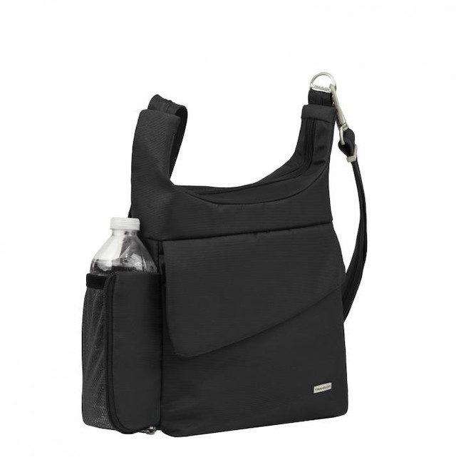 travelon best travel purse